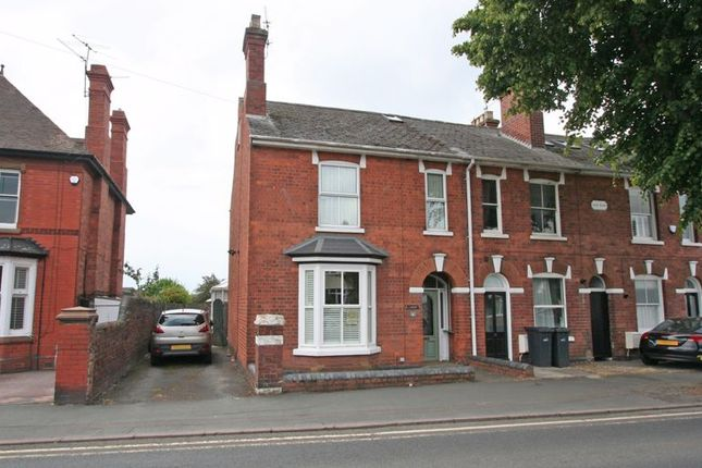 End terrace house for sale in South Road, Stourbridge