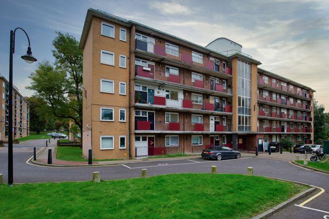 3 bed flat for sale in Kingswood Estate, London SE21
