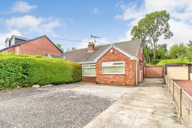 3 bed semi-detached bungalow for sale in Acorn Street, Newton-Le-Willows WA12