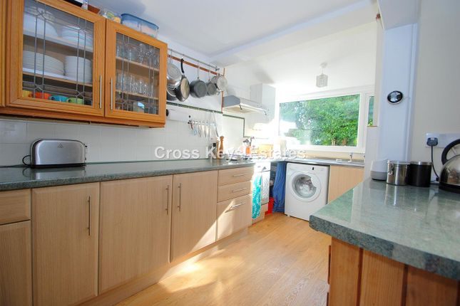 Kitchen of West Down Road, Plymouth PL2