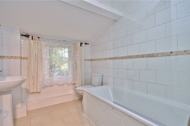 Bathroom of Wendover Road, Staines-Upon-Thames, Surrey TW18