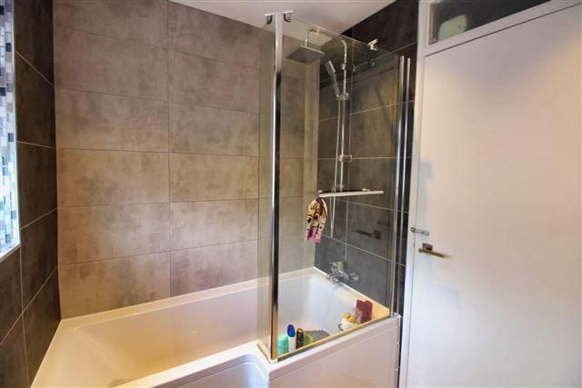 Bathroom of Tithe Barn Avenue, Sheffield S13