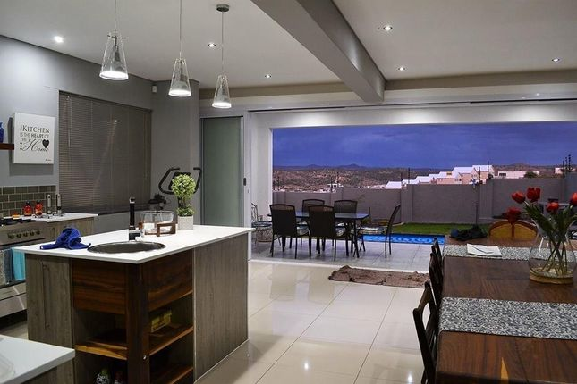 Thumbnail Detached house for sale in Kleine Kuppe, Windhoek, Namibia