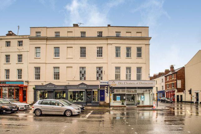 Warwick Court, Warwick Street, Leamington Spa CV32