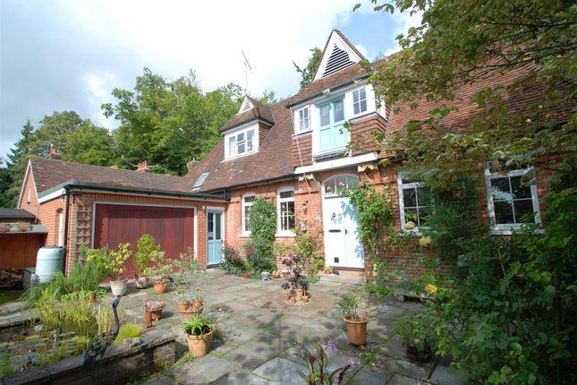 3 bed detached house for sale in Bank Lane, Hildenborough, Tonbridge