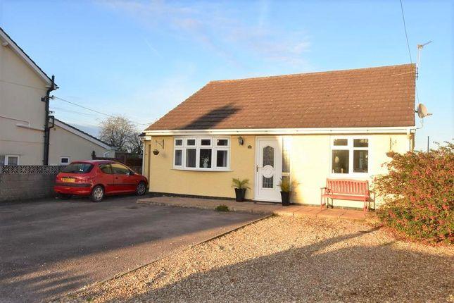 Thumbnail Property for sale in Seaview, Sudbrook, Caldicot