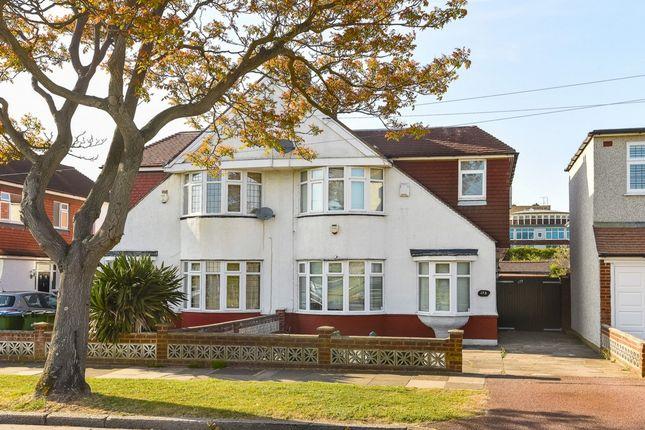 Thumbnail Terraced house for sale in Broad Walk, Blackheath