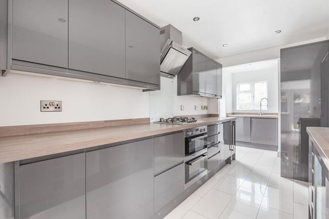 Kitchen of St. James Road, Finchampstead, Wokingham RG40