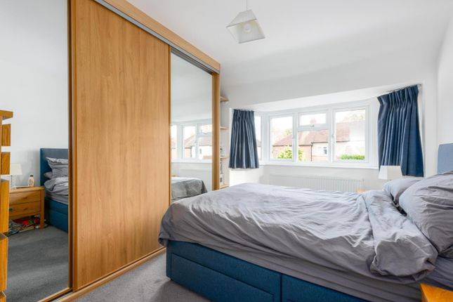Bedroom of Carlton Road, Walton-On-Thames KT12