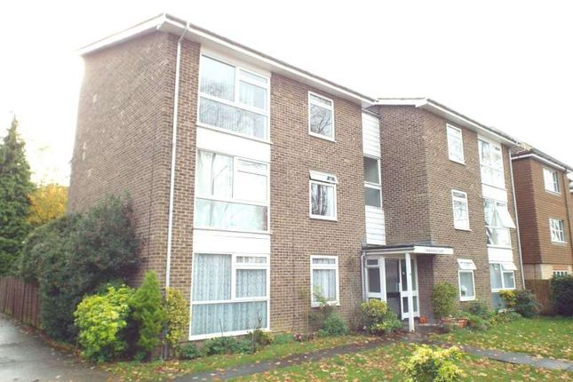 Thumbnail Flat for sale in Honeysuckle Court, Grove Road, Sutton