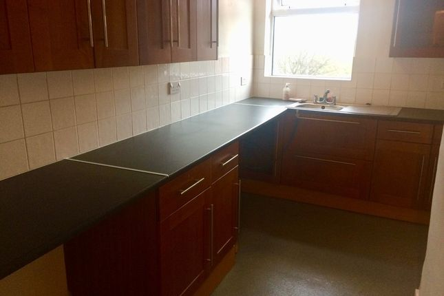 Thumbnail Flat to rent in 17A Doncaster Road, Wath-Upon-Dearne, Rotherham.