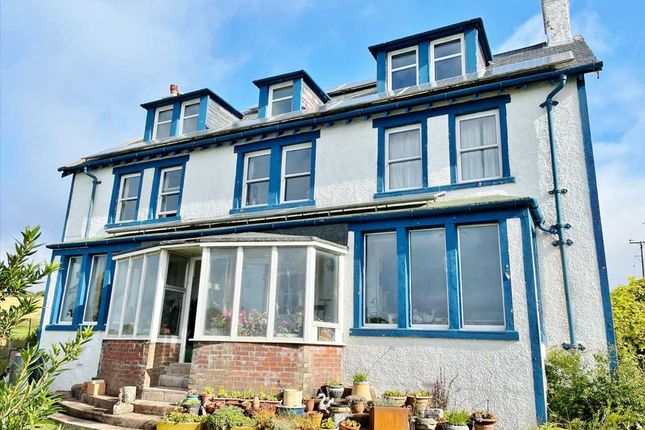 Thumbnail Detached house for sale in Sliddery, Isle Of Arran