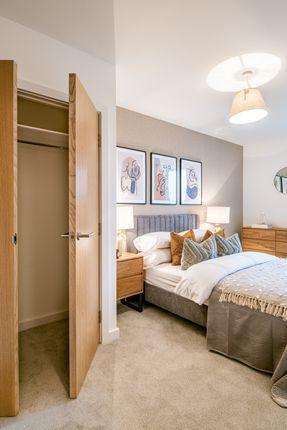 1 bedroom flat for sale in 61 Southville Road, Feltham