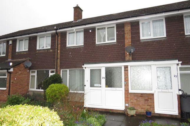 Thumbnail Semi-detached house for sale in Ashdown Road, Shefford