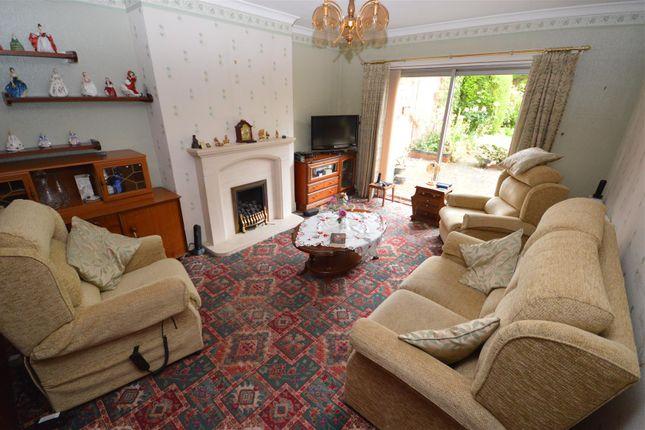 Lounge of Michaelmas Road, Cheylesmore, Coventry CV3