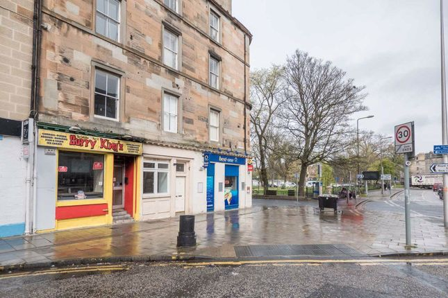 Thumbnail Studio to rent in Sciennes, Marchmont