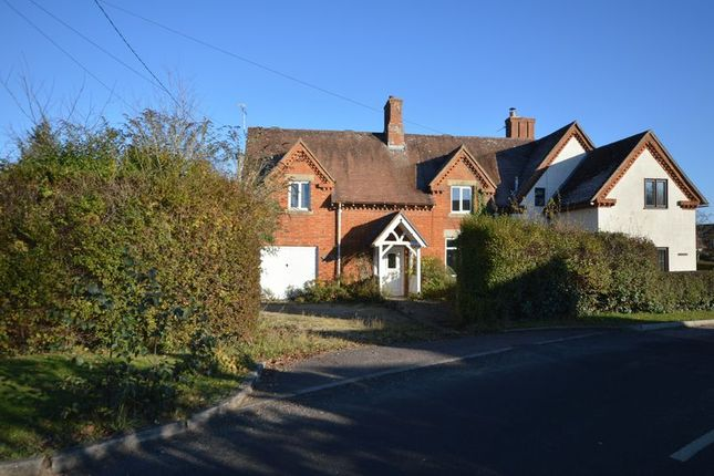 Thumbnail Property for sale in South Marston, Swindon