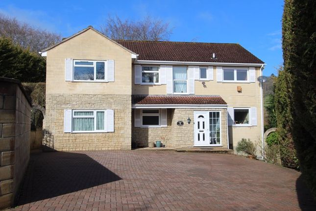 Detached house for sale in Whitewells Road, Bath