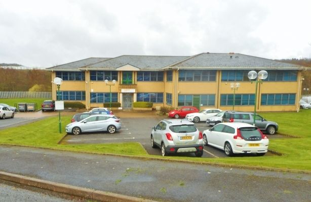 Thumbnail Office to let in 1 Hawksworth Road, Central Park, Telford, Shropshire