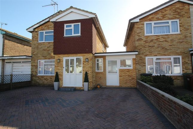 Raleigh Close, Eastbourne BN23