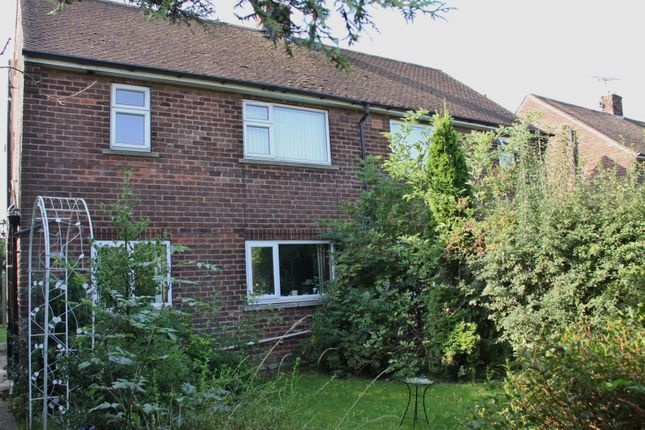 2 bed semi-detached house for sale in Oldcotes Road, Dinnington, Sheffield S25