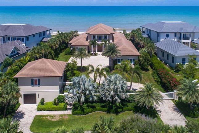 Thumbnail Property for sale in 9060 Rocky Point Drive, Vero Beach, Florida, United States Of America