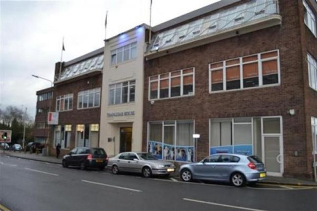 Office to let in 47-49 King Street, Dudley