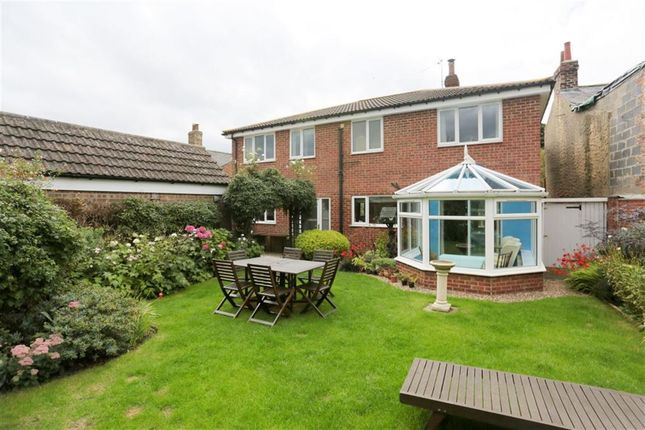 Thumbnail Detached house for sale in Marton, Marton Cum Grafton, York