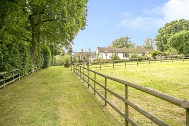Thumbnail Detached house for sale in Ashley Road, Rotherfield, Crowborough, East Sussex