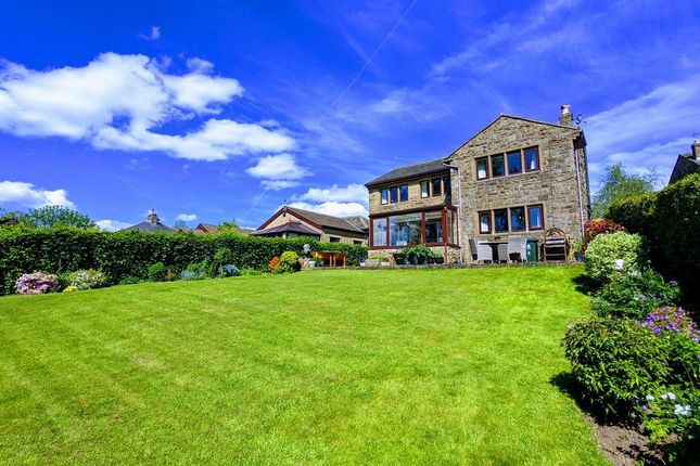 4 bed detached house for sale in Priors Walk, Sawley BB7