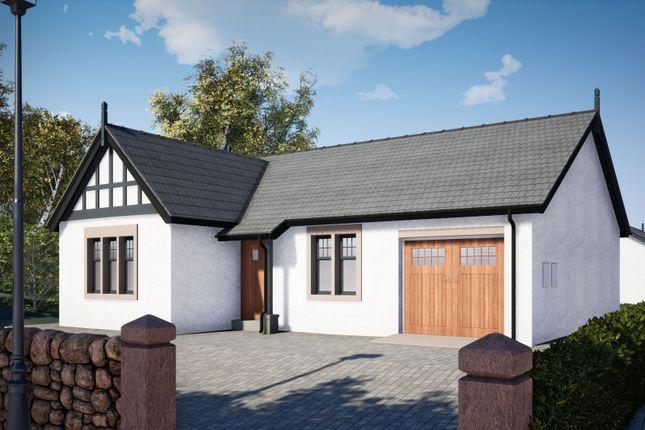 Thumbnail Detached bungalow for sale in Little Salkeld, Penrith