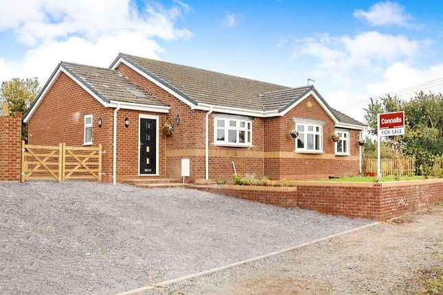 Thumbnail Detached bungalow for sale in Boscomoor Lane, Penkridge, Stafford