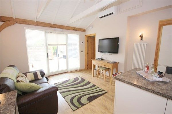 Thumbnail Barn conversion to rent in The Retreat, Little Maplestead, Halstead