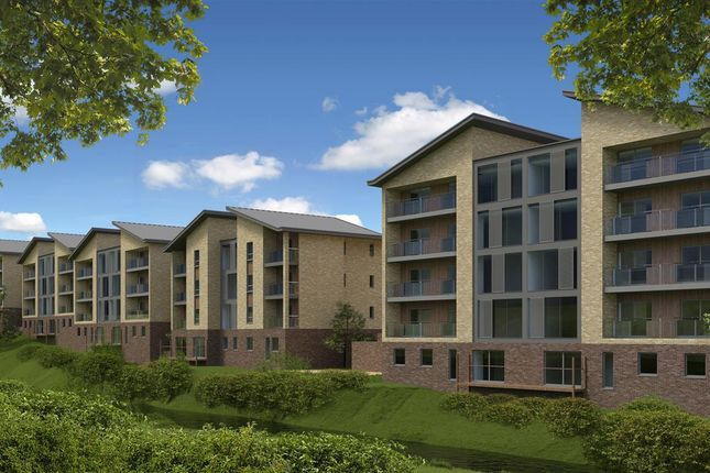 Flat for sale in Lanark Road West, Currie
