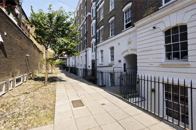 Picture No. 03 of Enfield Cloisters, Fanshaw Street, London N1