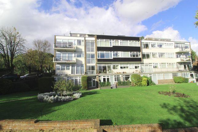 3 bed flat for sale in Hadley Road, New Barnet, Barnet EN5
