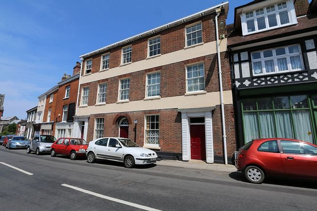 Thumbnail Maisonette for sale in Dixons Court, Bethel Street, Norwich, Norfolk