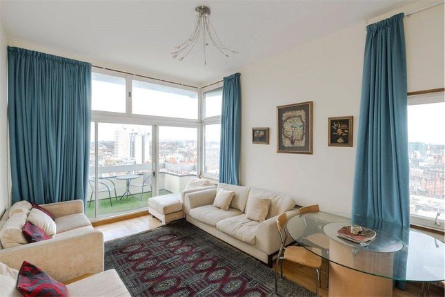 2 bed flat for sale in The Water Gardens, London W2