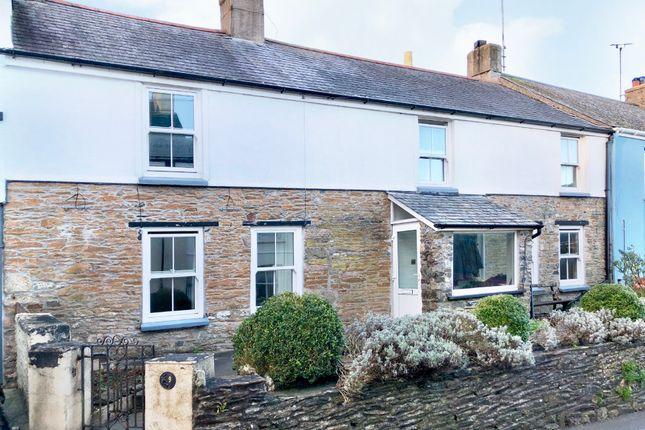 Thumbnail Cottage for sale in Lutterburn Street, Ugborough, Ivybridge