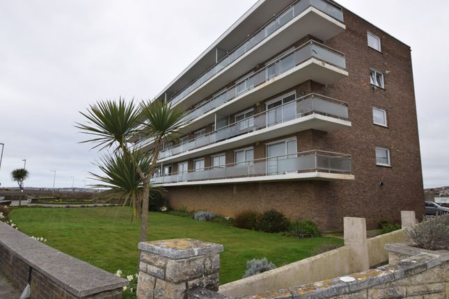 Thumbnail Flat to rent in Preston Road, Weymouth