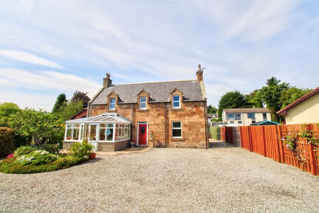Thumbnail Detached house for sale in Hill Street, Alness