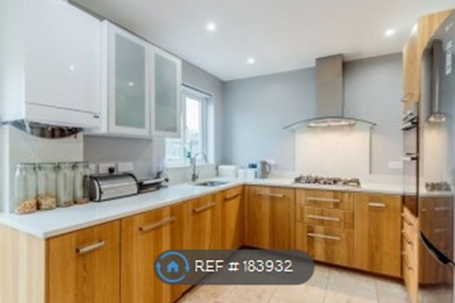 Thumbnail End terrace house to rent in Coronation Road, Hayes