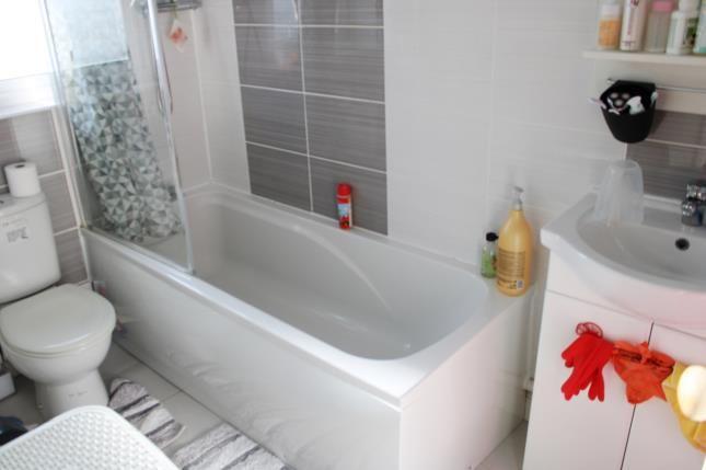 Bathroom of Meadenvale, Peterborough, Cambridgeshire PE1
