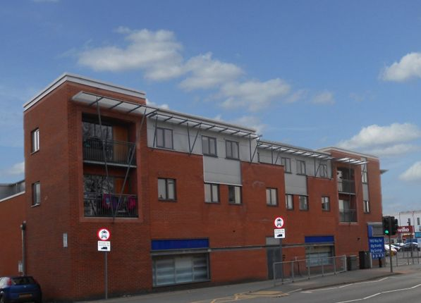 Thumbnail Commercial property for sale in Royal Oak Court, Market Drayton, Shropshire