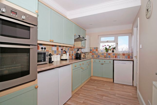 Kitchen of Kent Road, Longfield DA3