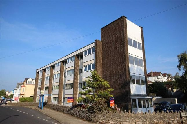 Thumbnail Flat for sale in New Road, Central, Brixham