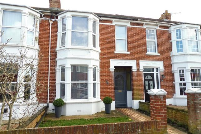 Thumbnail Property to rent in Findon Road, Gosport