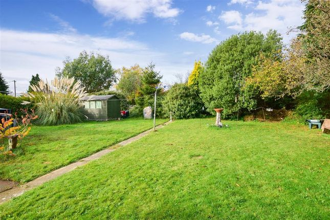 Thumbnail Detached house for sale in Ventnor Road, Apse Heath, Sandown, Isle Of Wight