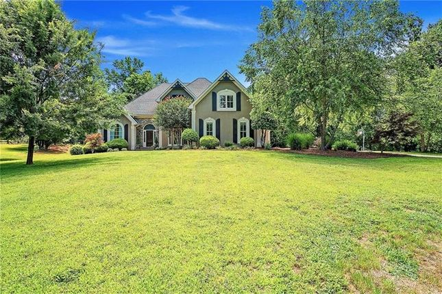 Thumbnail Property for sale in Milton, Ga, United States Of America