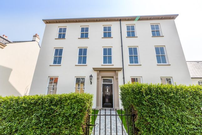 Thumbnail Maisonette to rent in Mount Durand, St. Peter Port, Guernsey